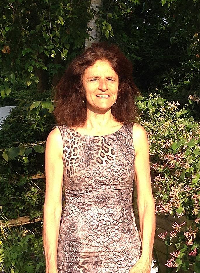 Mrs. Isabelle Tutor