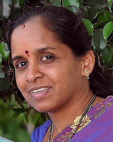 Mrs. Krishnaveni Tutor