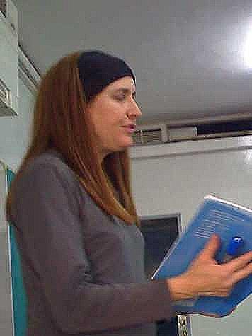 Mrs. Rachael Tutor