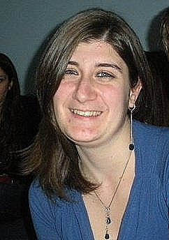 Miss Anna maria Tutor