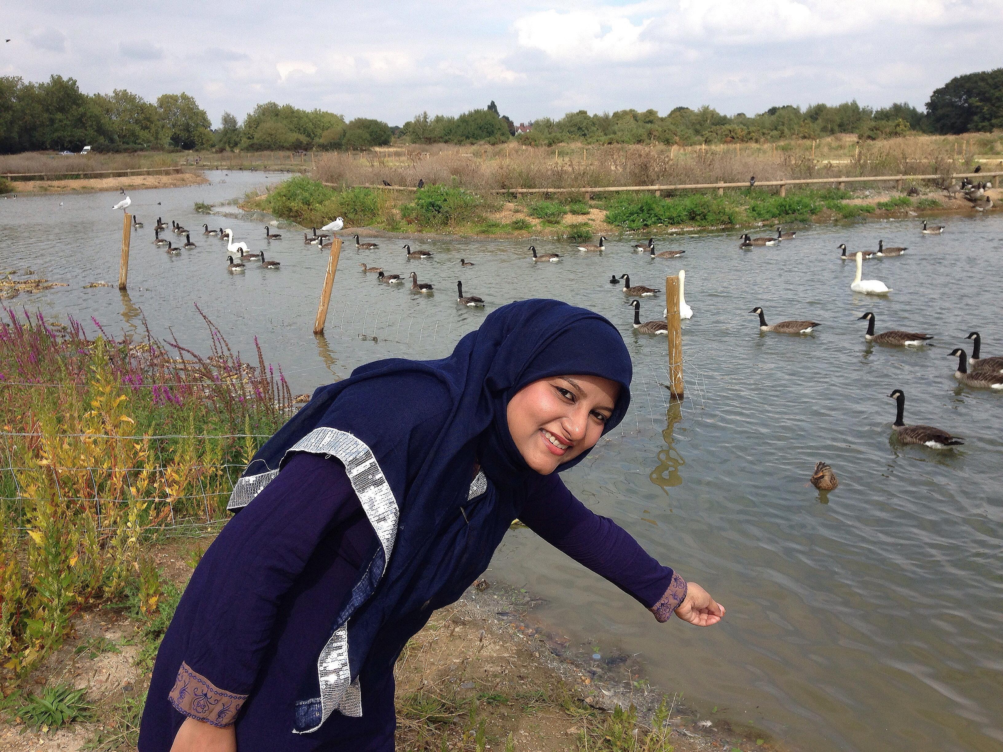 Miss Sumaiya Tutor