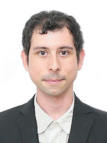 Mr. Alexandre Tutor