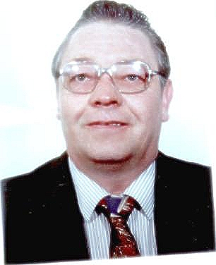 Mr. Fred Tutor