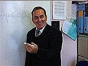 Mr. Fouad Tutor
