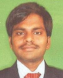 Mr. Santhosh Reddy Tutor