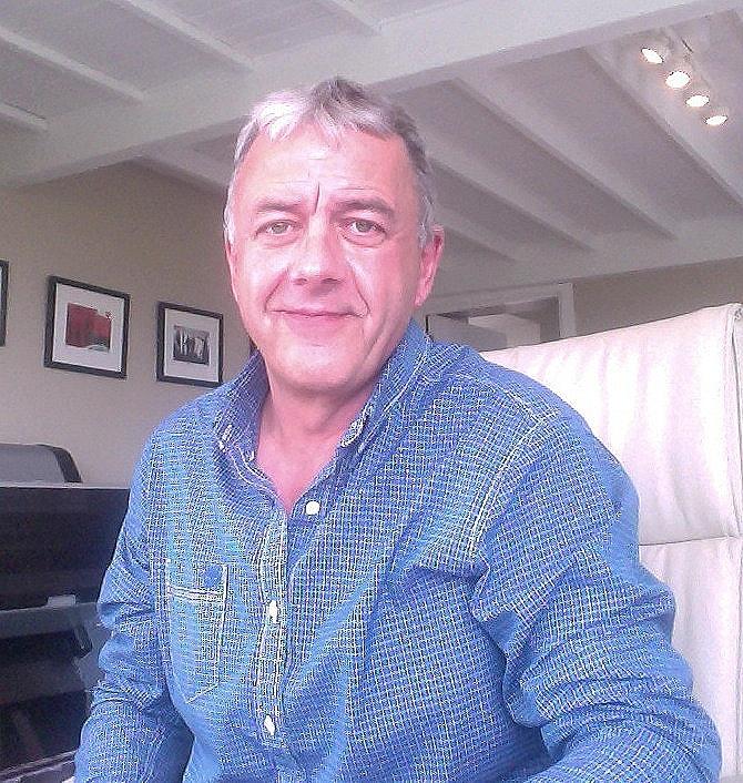Mr. David Tutor