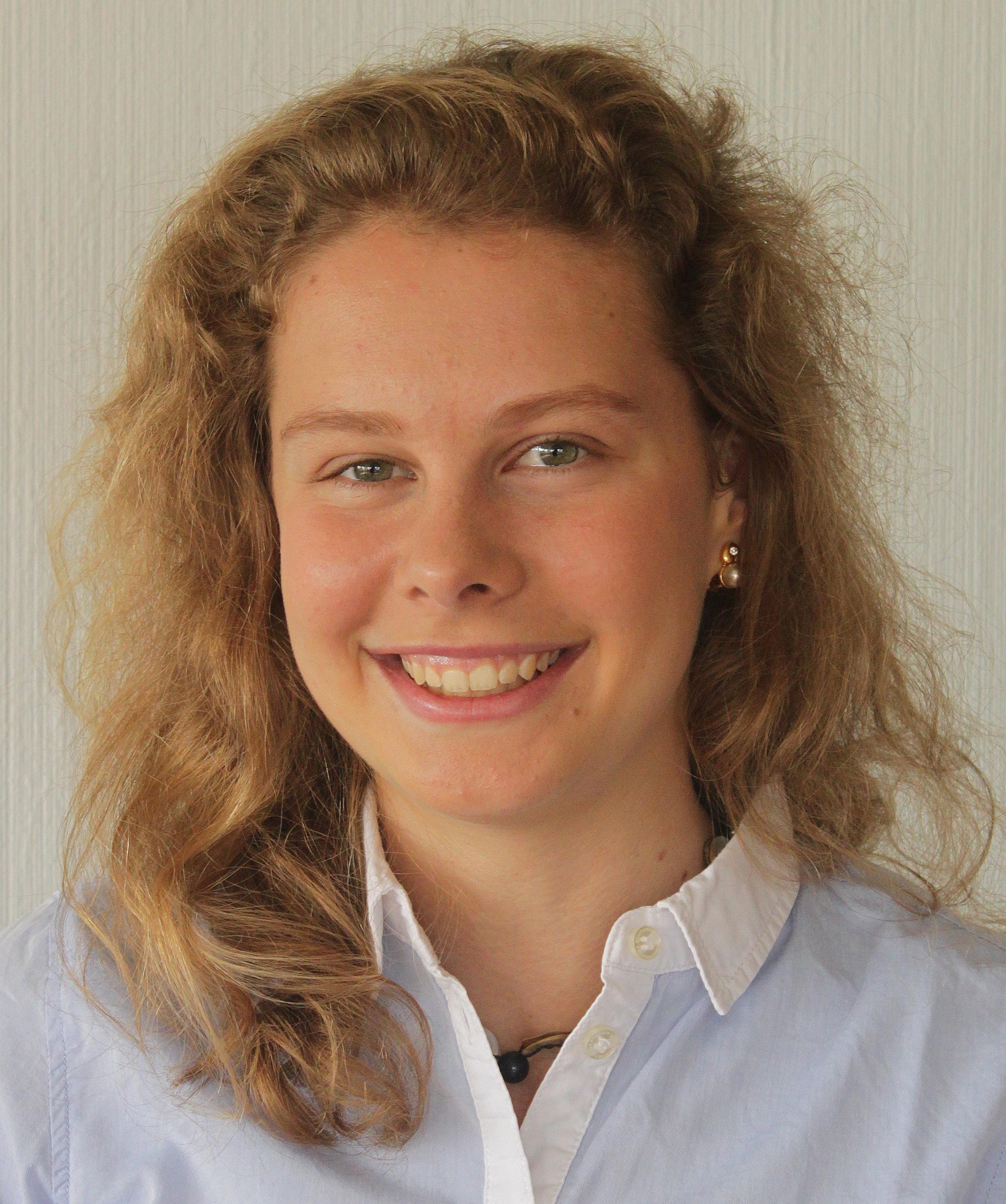 Miss Elisabeth Tutor
