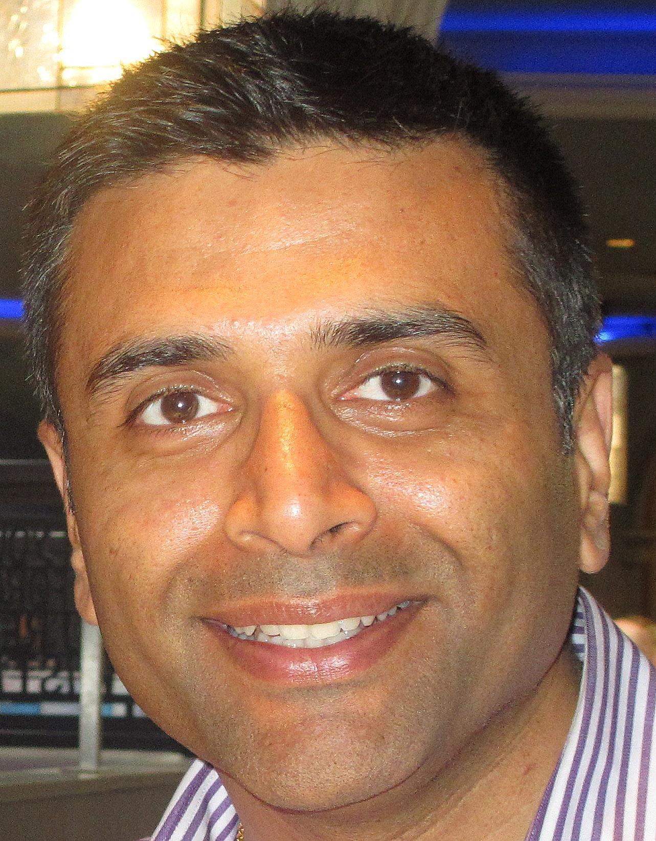 Mr. Sadhiv Tutor