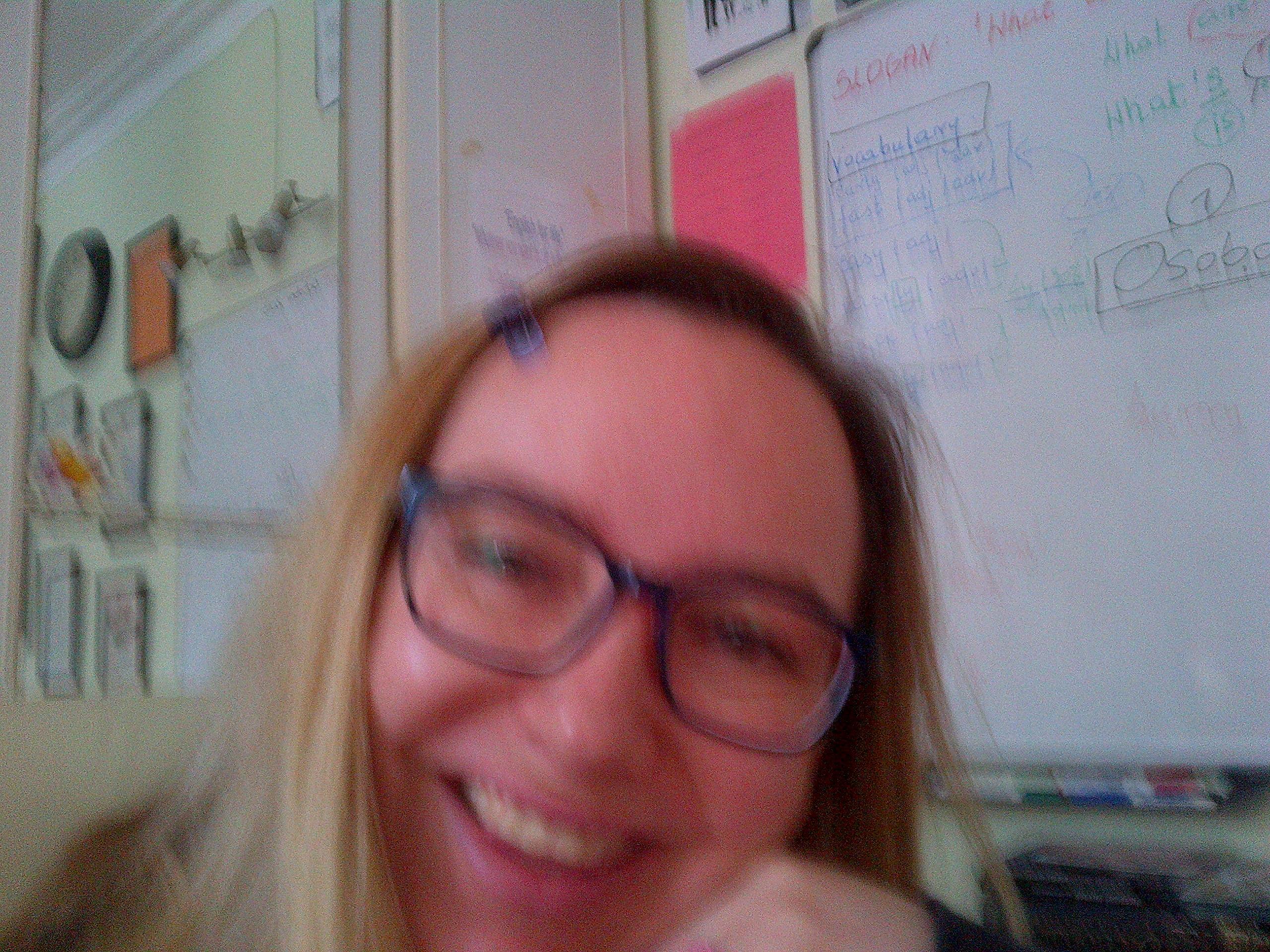 Ms. Anna Tutor