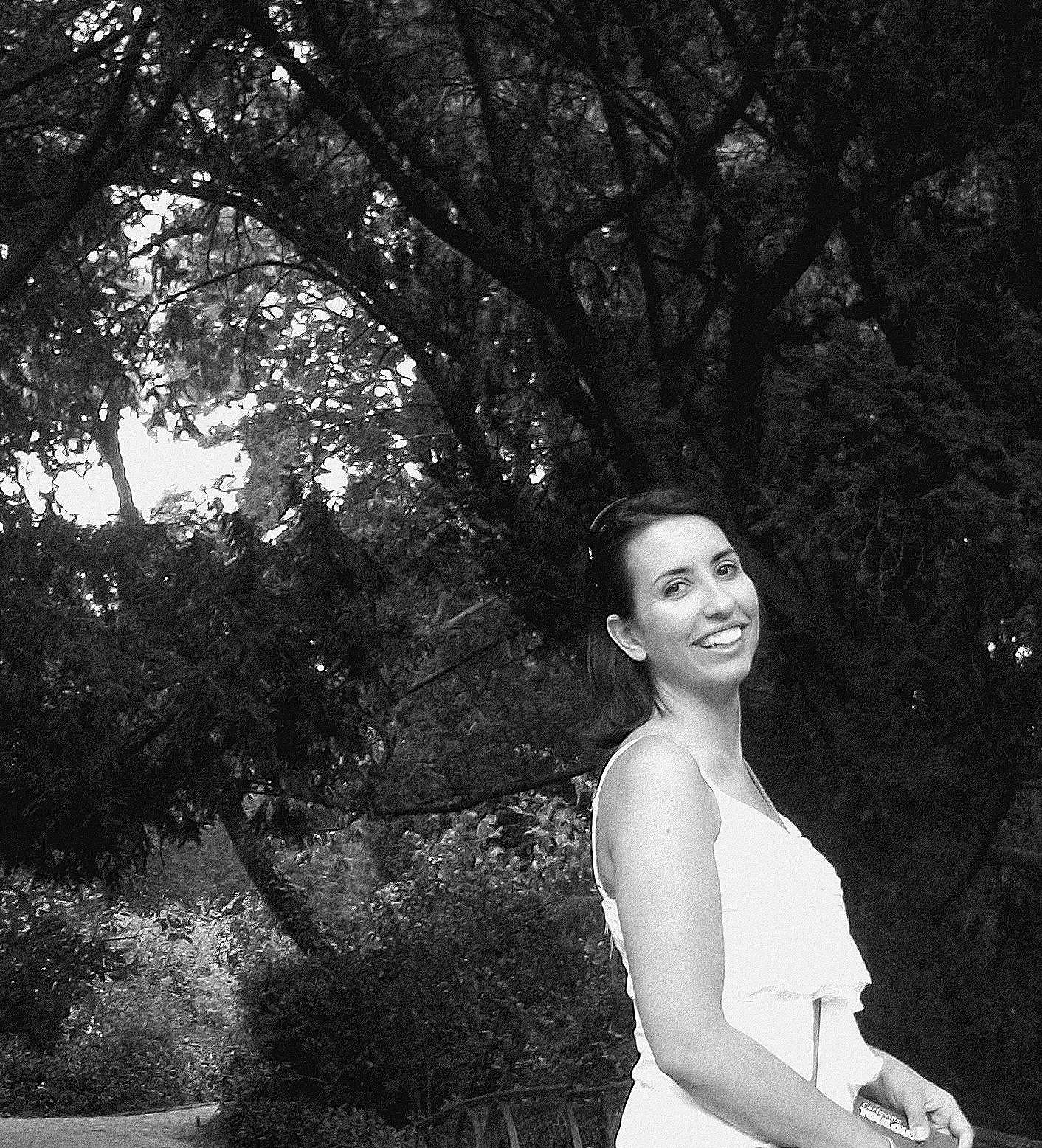 Miss Sandrine Tutor