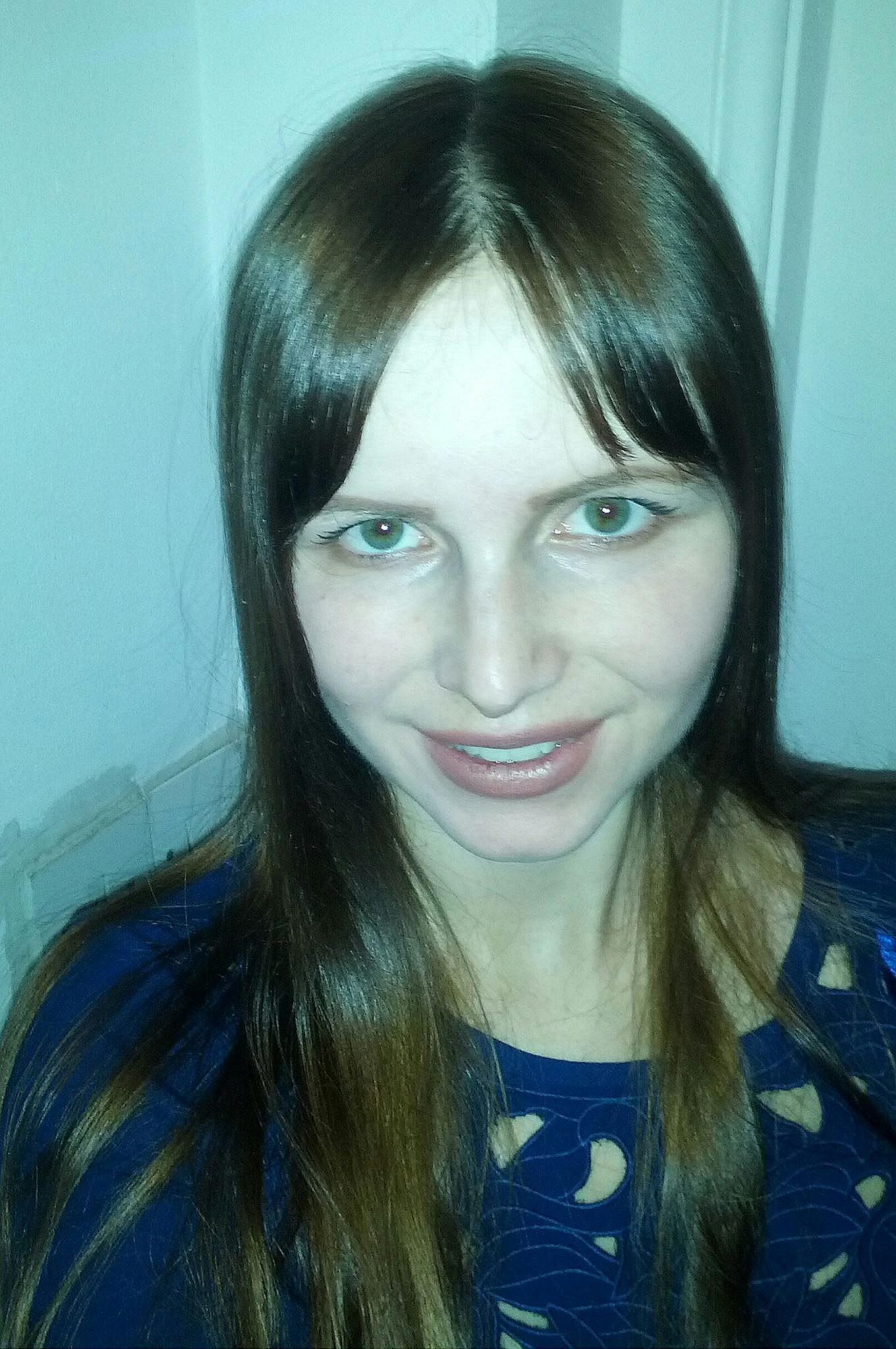 Miss Paulina Tutor