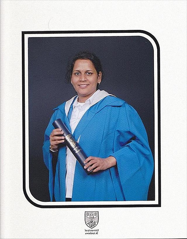 Dr. Thushitha Tutor