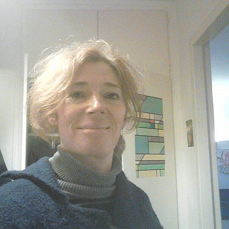 Miss Karine Tutor