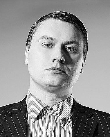 Mr. Krzysztof Tutor