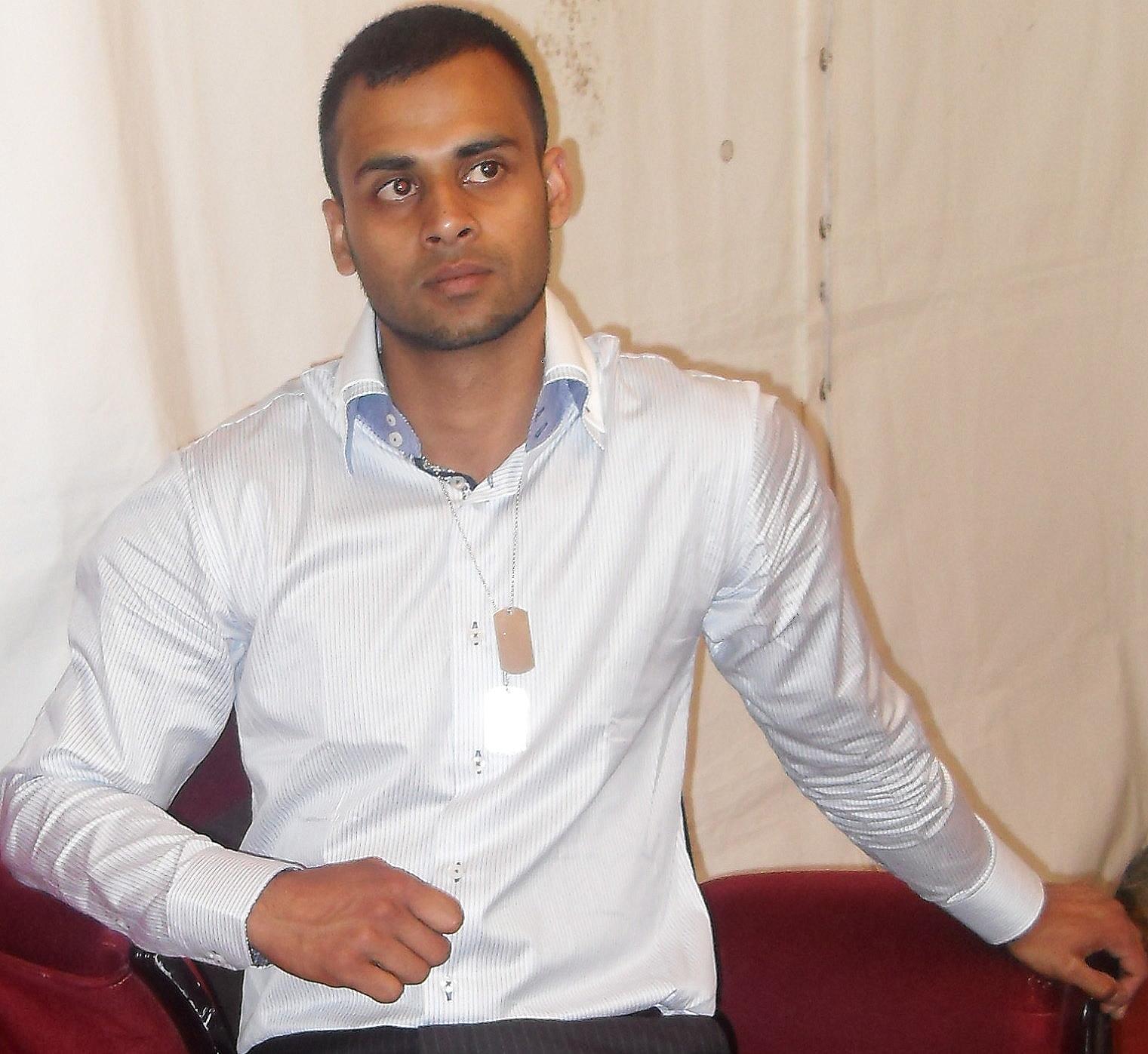 Mr. Junaid Tutor