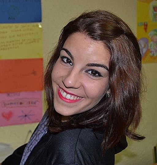 Miss Alicia Tutor