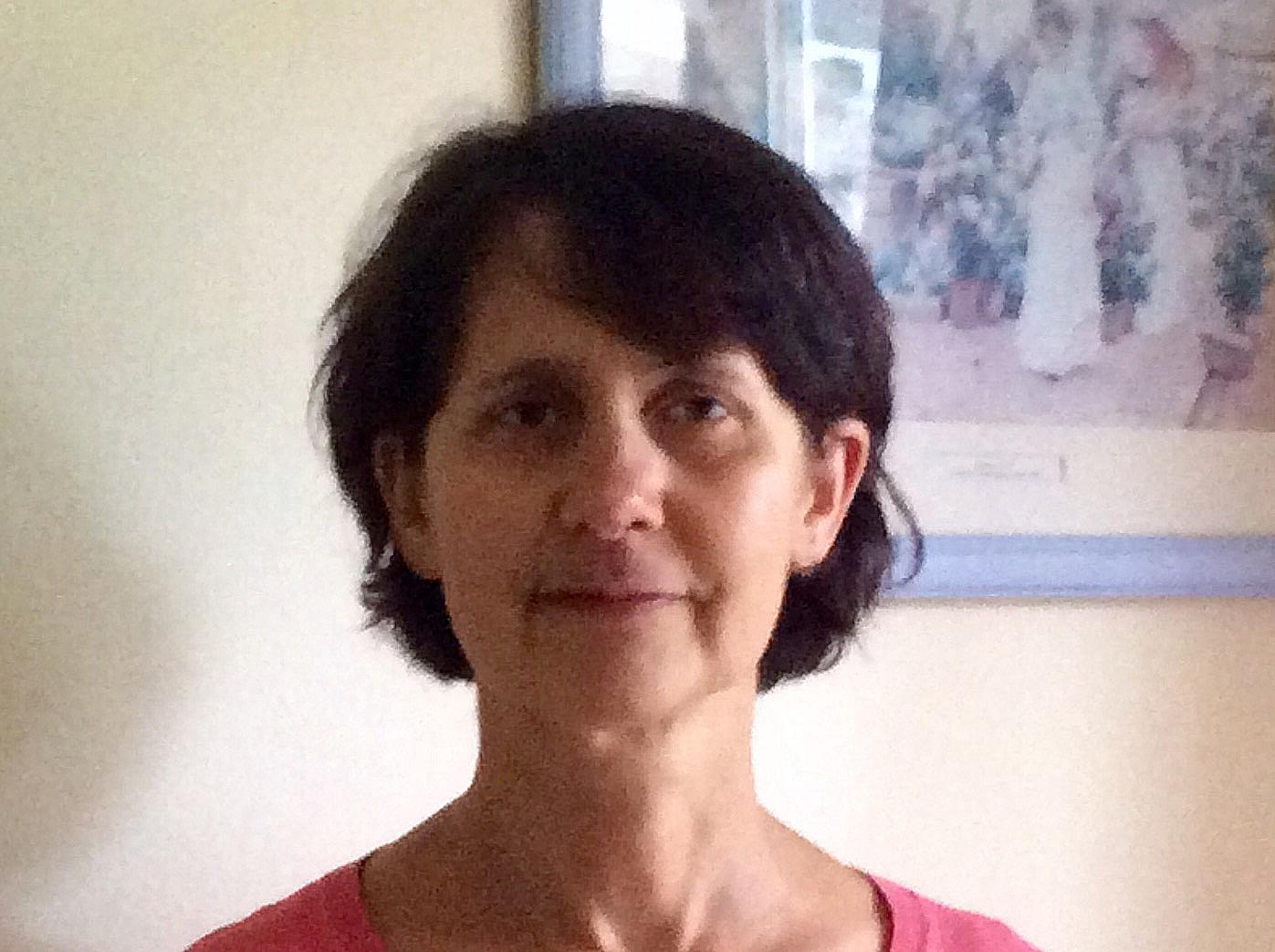Ms. Christine Tutor