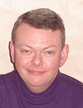 Mr. Colin Tutor
