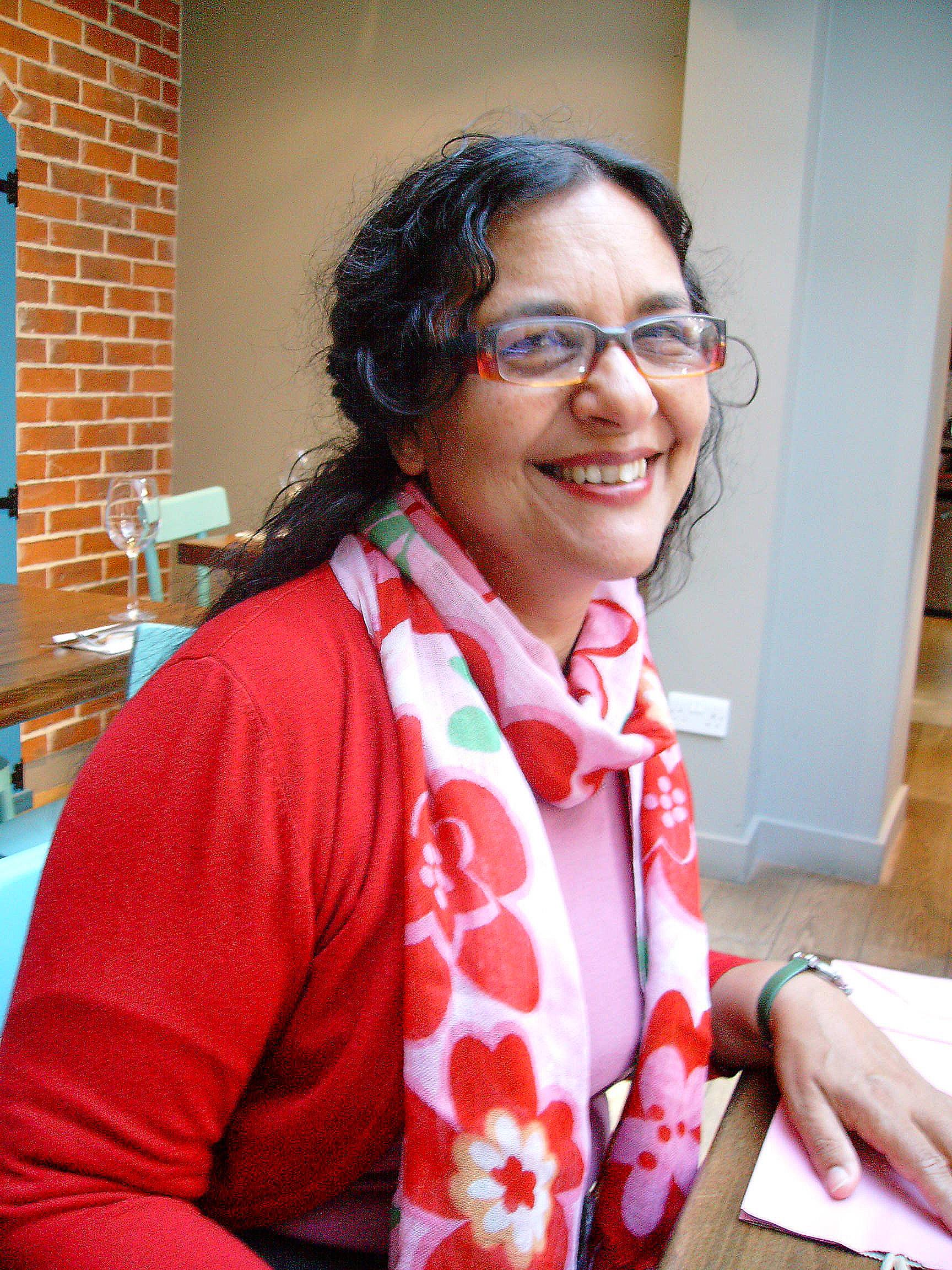 Ms. Juliet Tutor