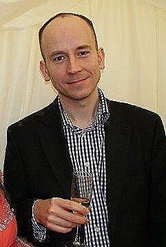 Dr. Nick Tutor