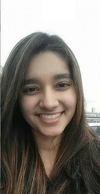 Miss Maniesha Tutor