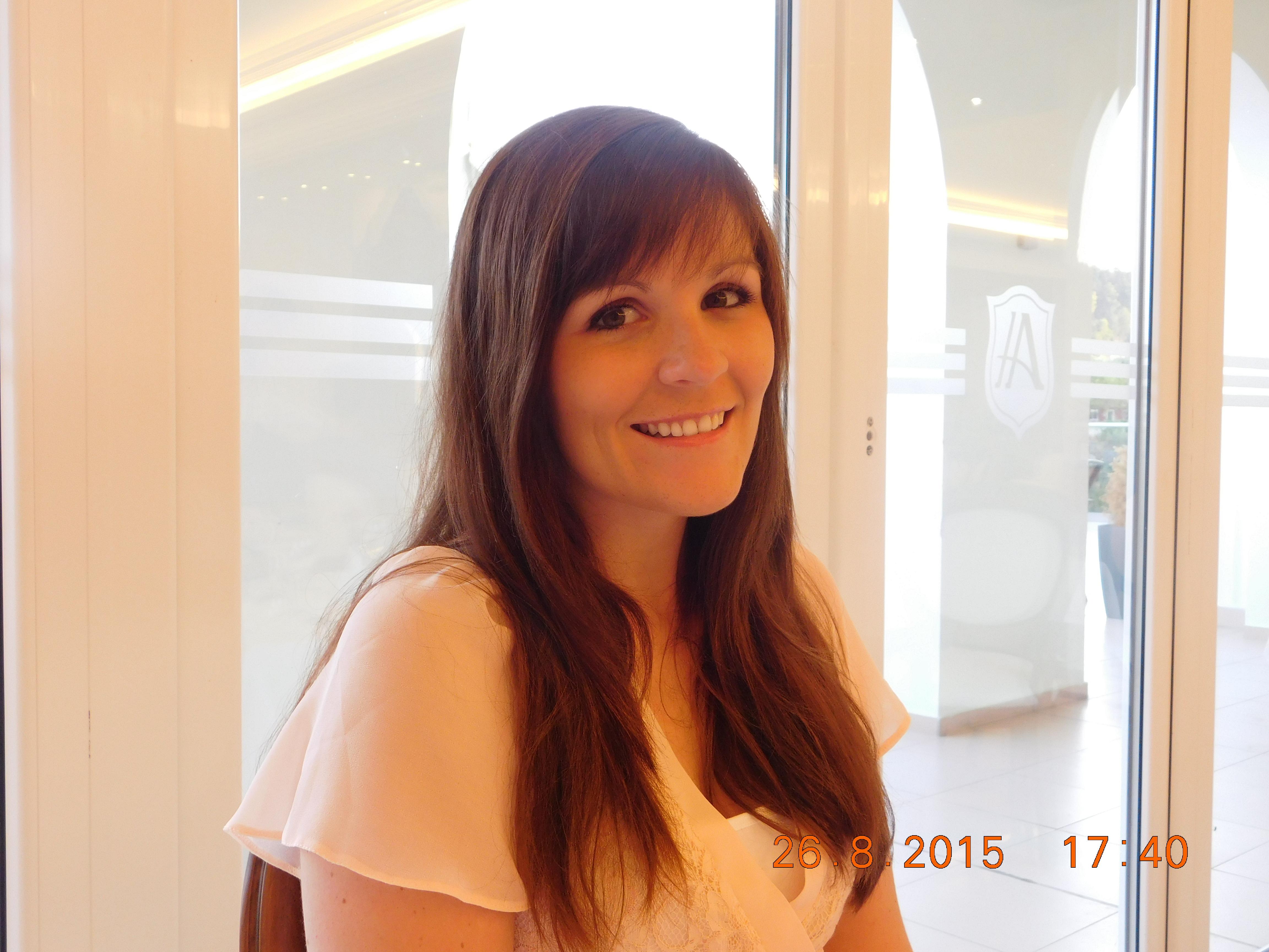 Miss Siobhan Tutor