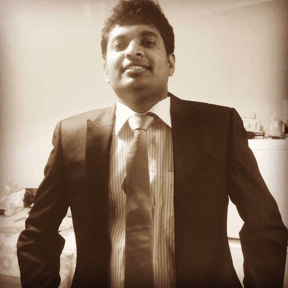 Mr. Amila Tutor