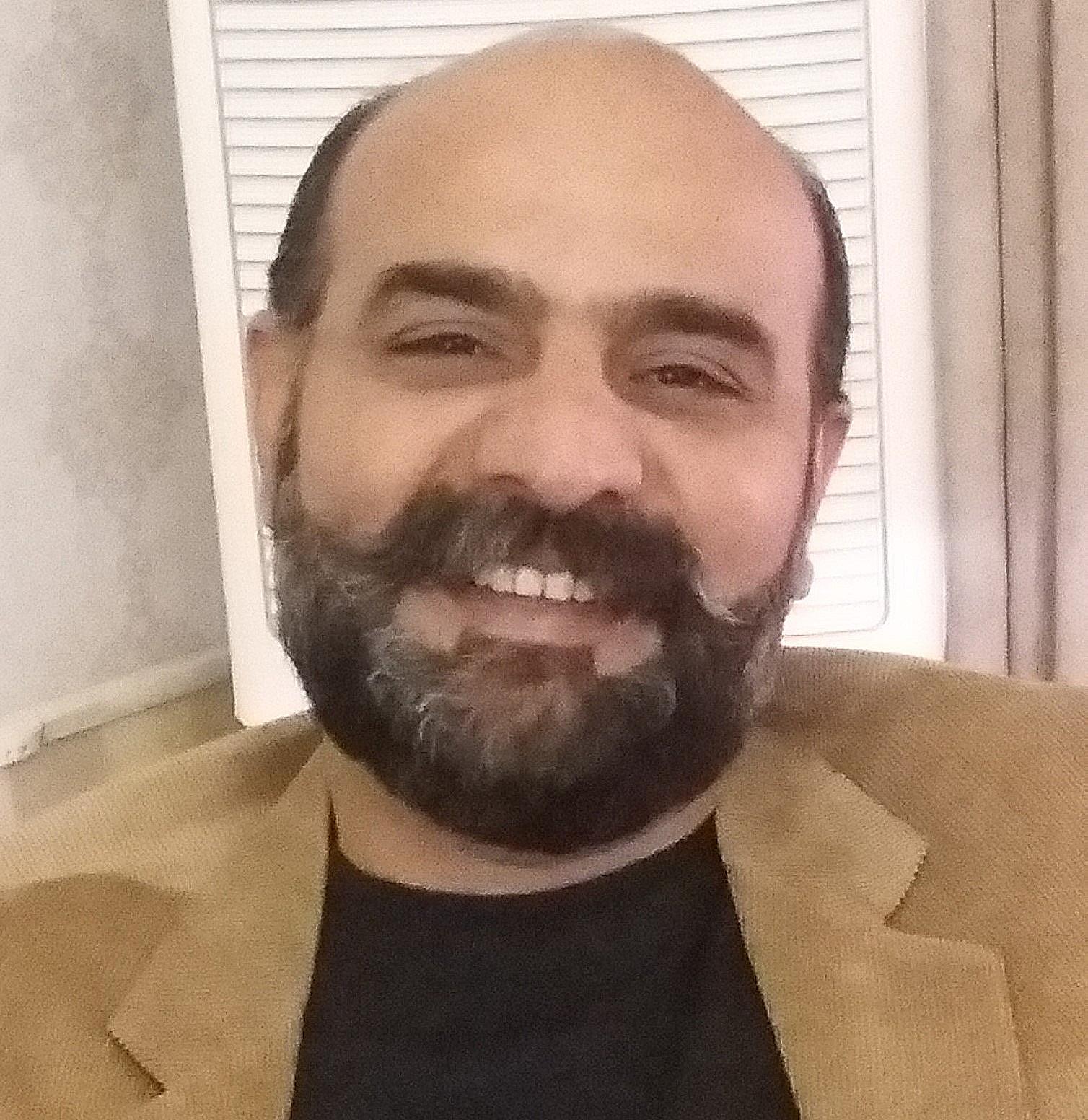 Mr. Fawad Tutor