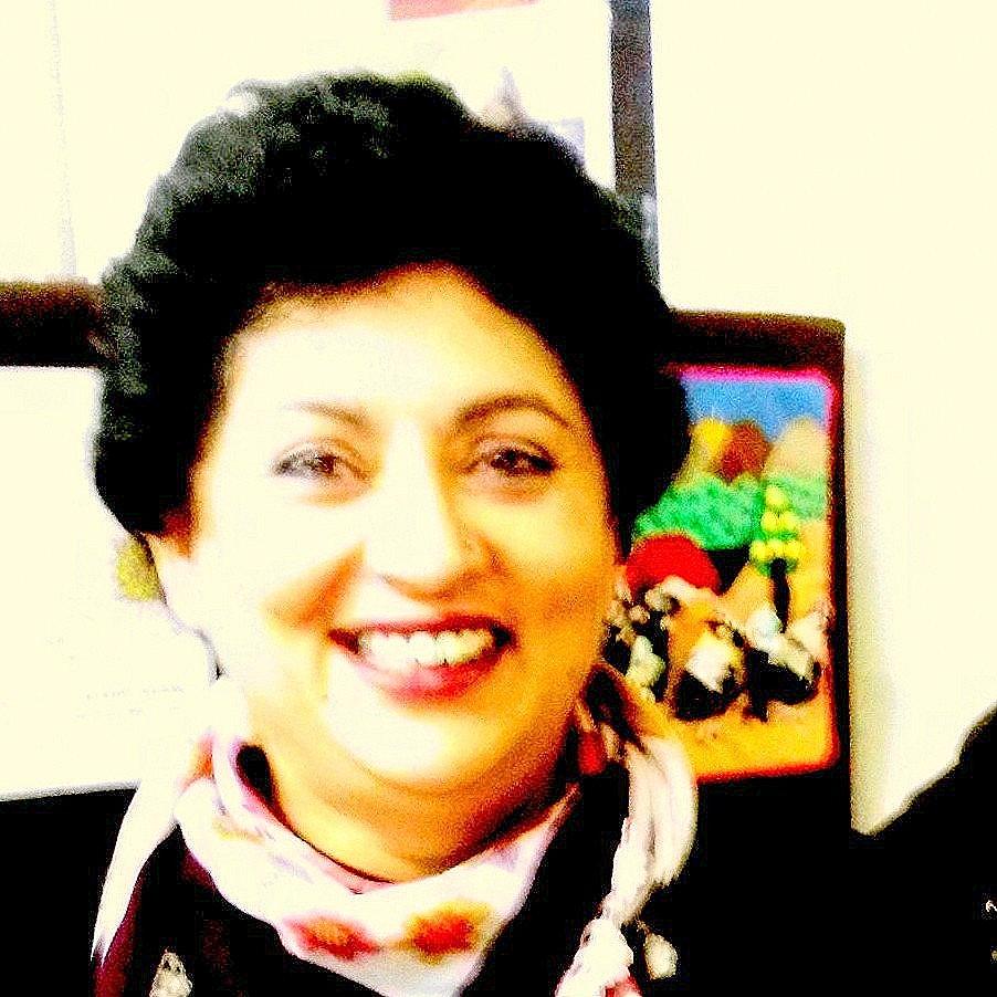 Mrs. Seema Tutor