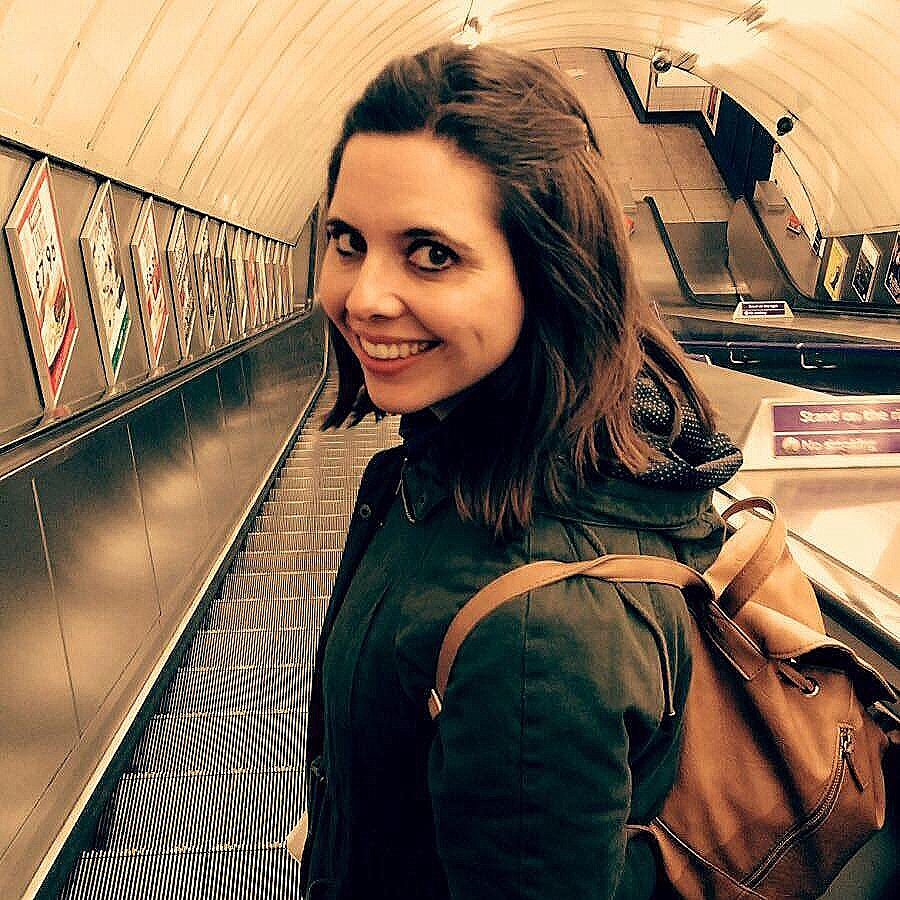 Miss Erica Tutor