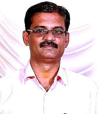 Mr. Suresh Tutor
