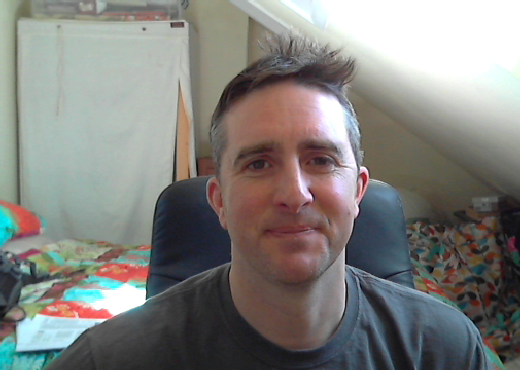 Dr. Giles Tutor