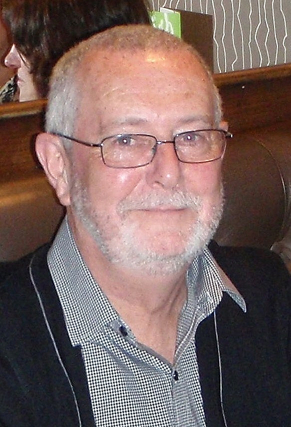 Mr. Frank Tutor