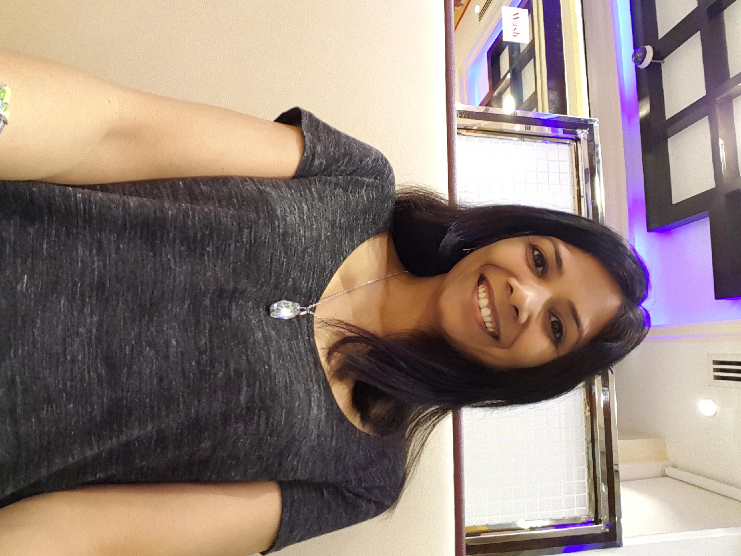 Ms. Mansi Tutor