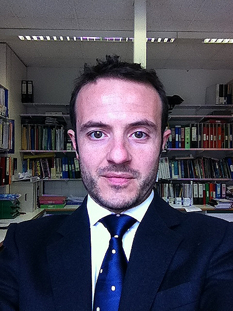 Dr. Daniele Tutor
