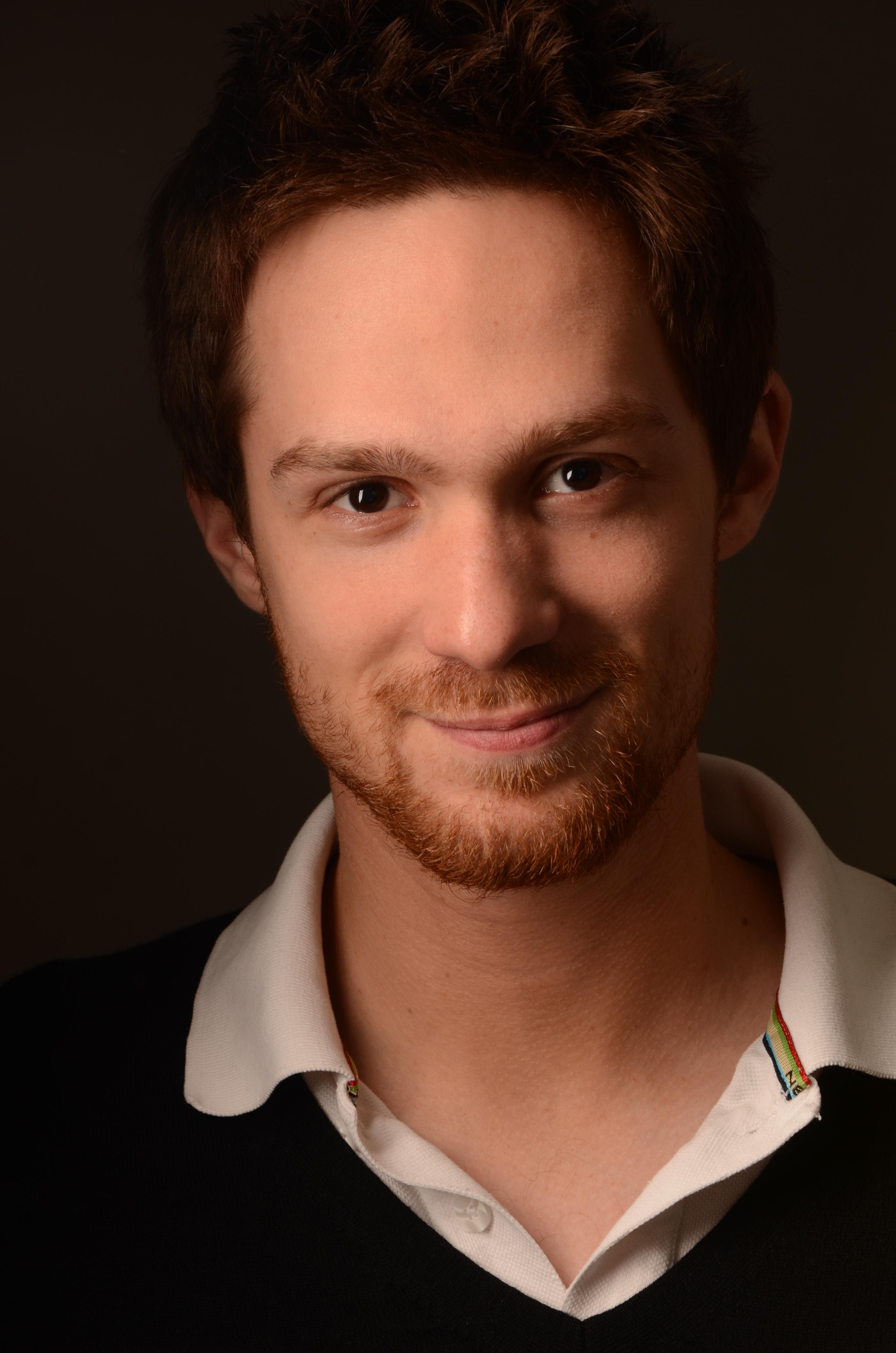 Mr. Stefan Tutor