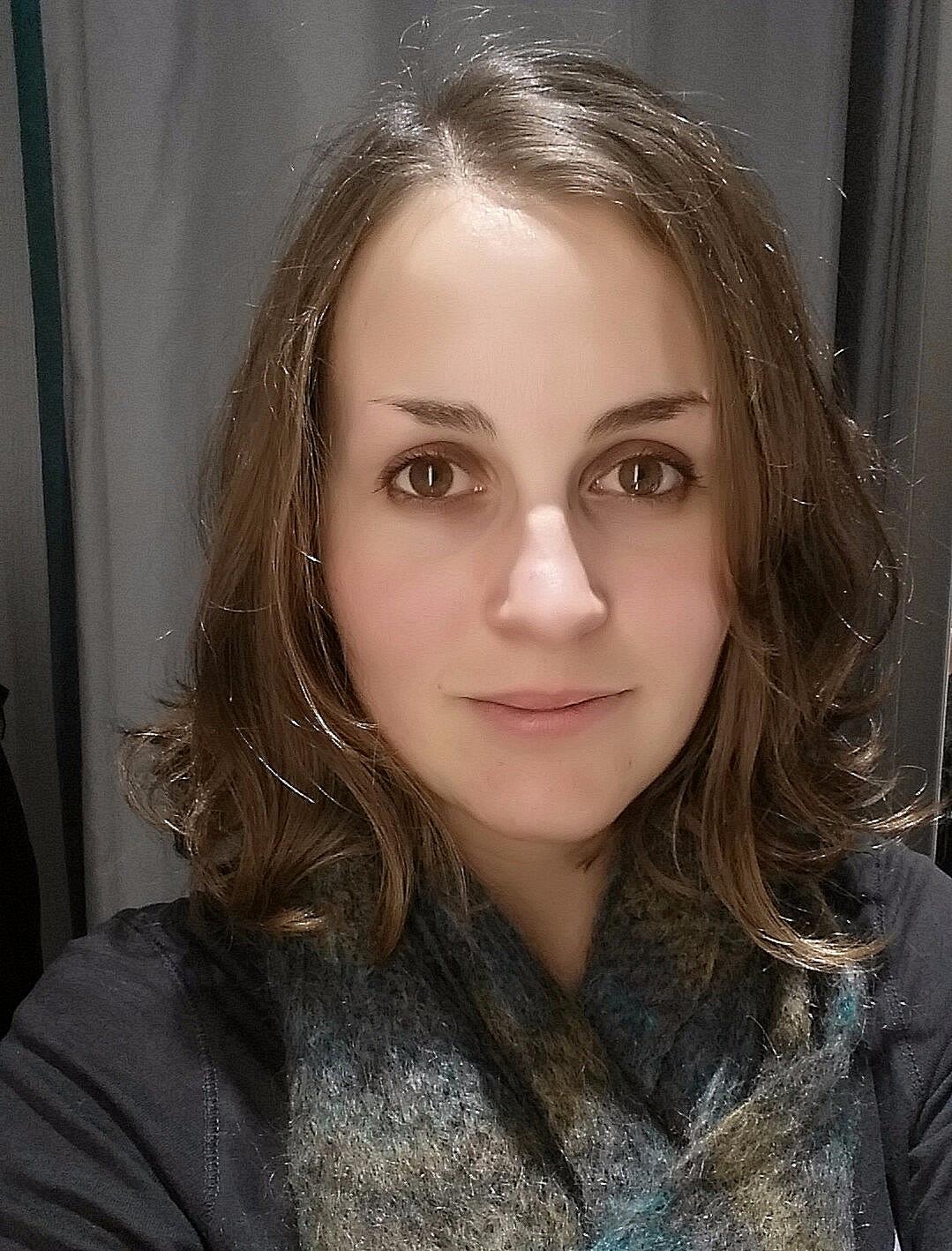 Miss Emilie Tutor