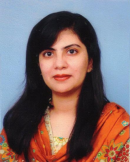 Dr. Ambreen Tutor