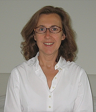 Dr. Giovanna Tutor