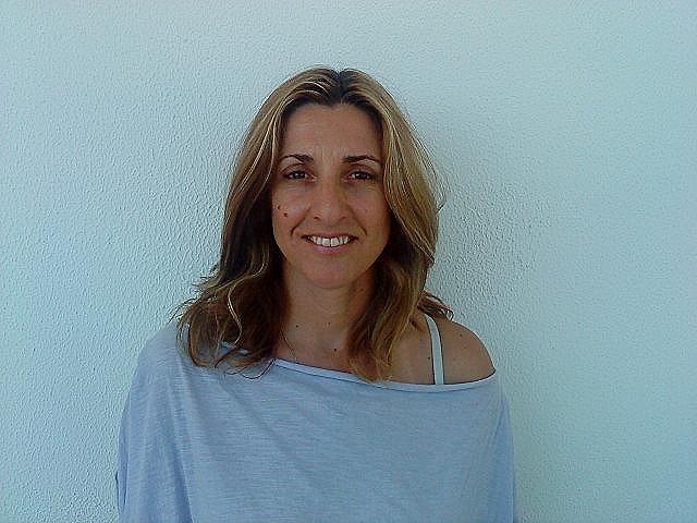 Mrs. Dimitra Tutor