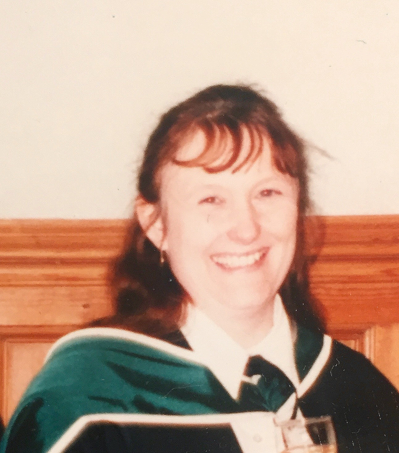 Dr. Janet Tutor