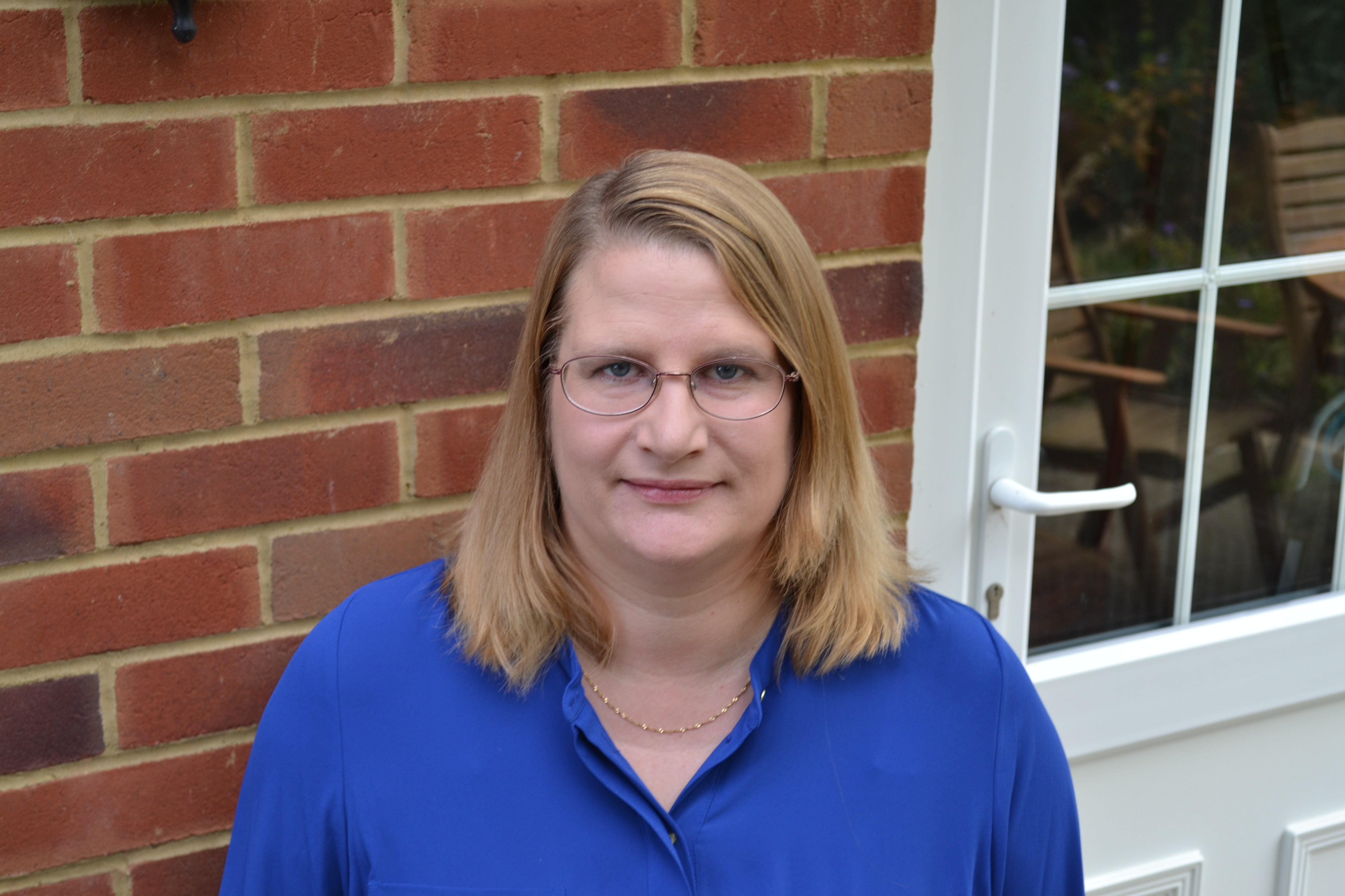 Dr. Kate Tutor