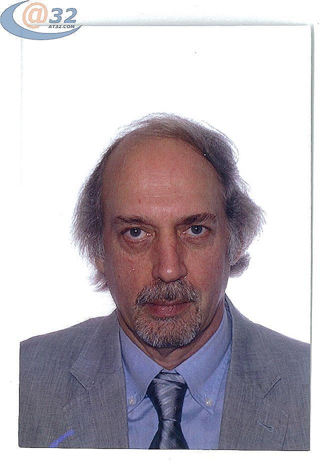 Mr. Keith Tutor