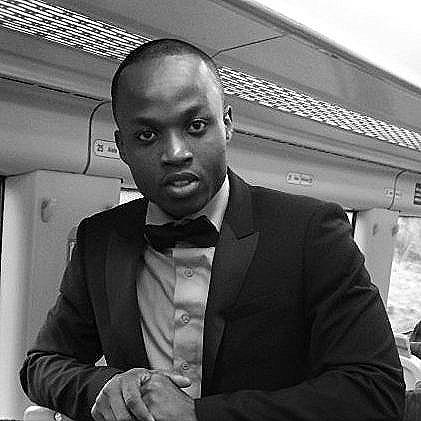 Mr. Olufemi Tutor