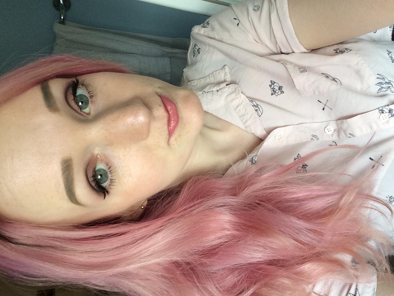 Miss Sarah Student