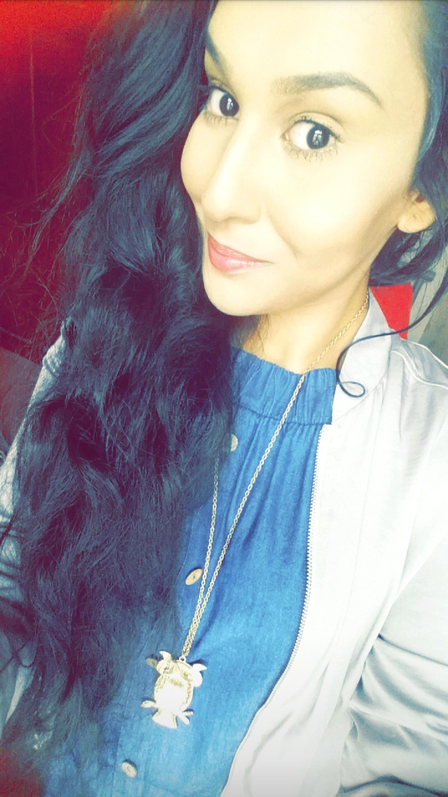 Miss Hina Tutor