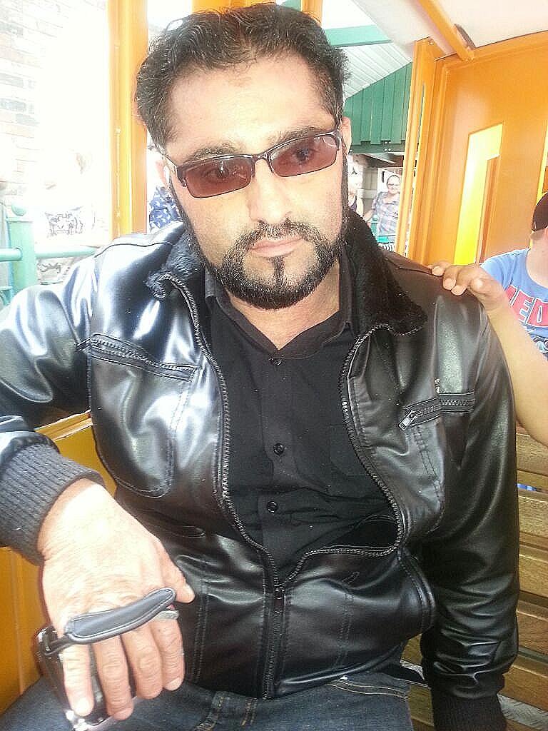 Mr. Khuram Tutor