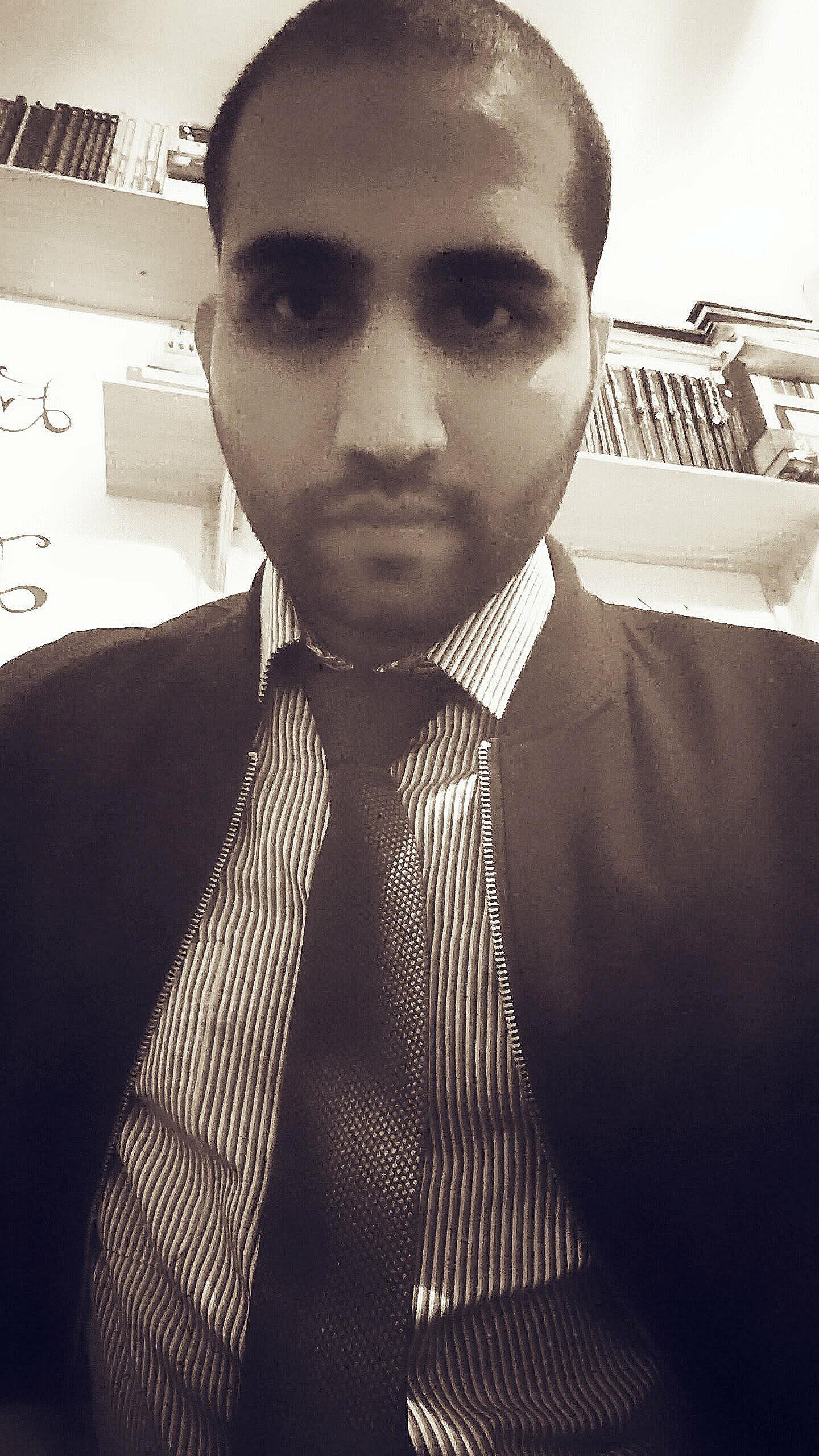 Mr. Muhammad Tutor