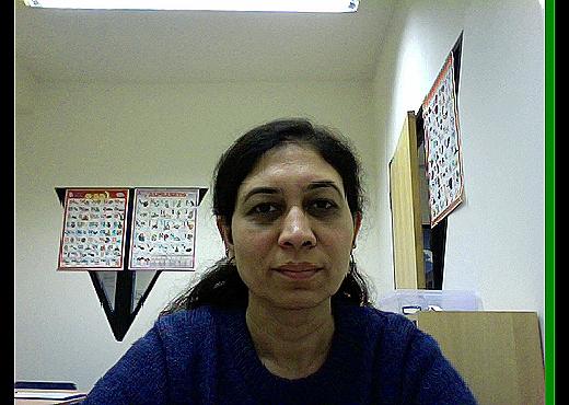 Mrs. TAPASWINI Tutor