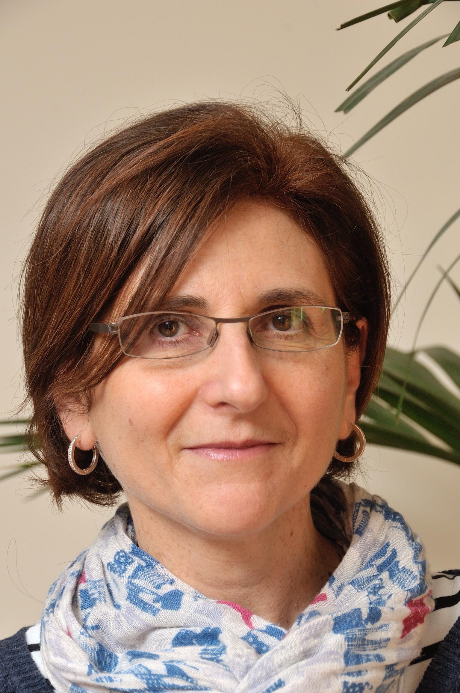 Ms. Stefania Tutor